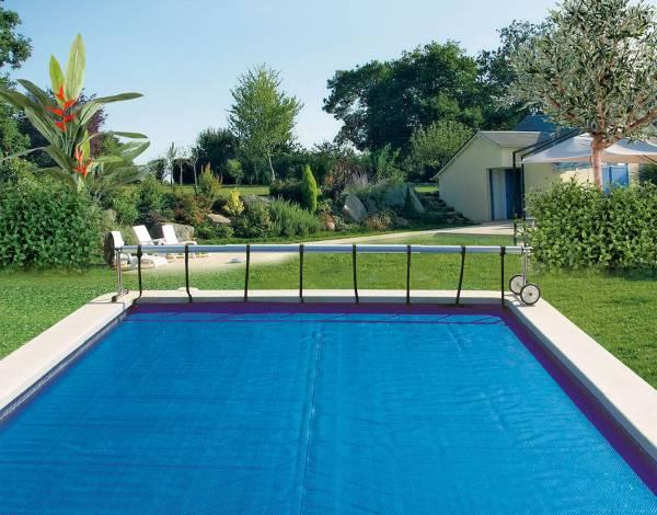 B ches bulles archives aquapolis for Bache a bulle piscine sur mesure