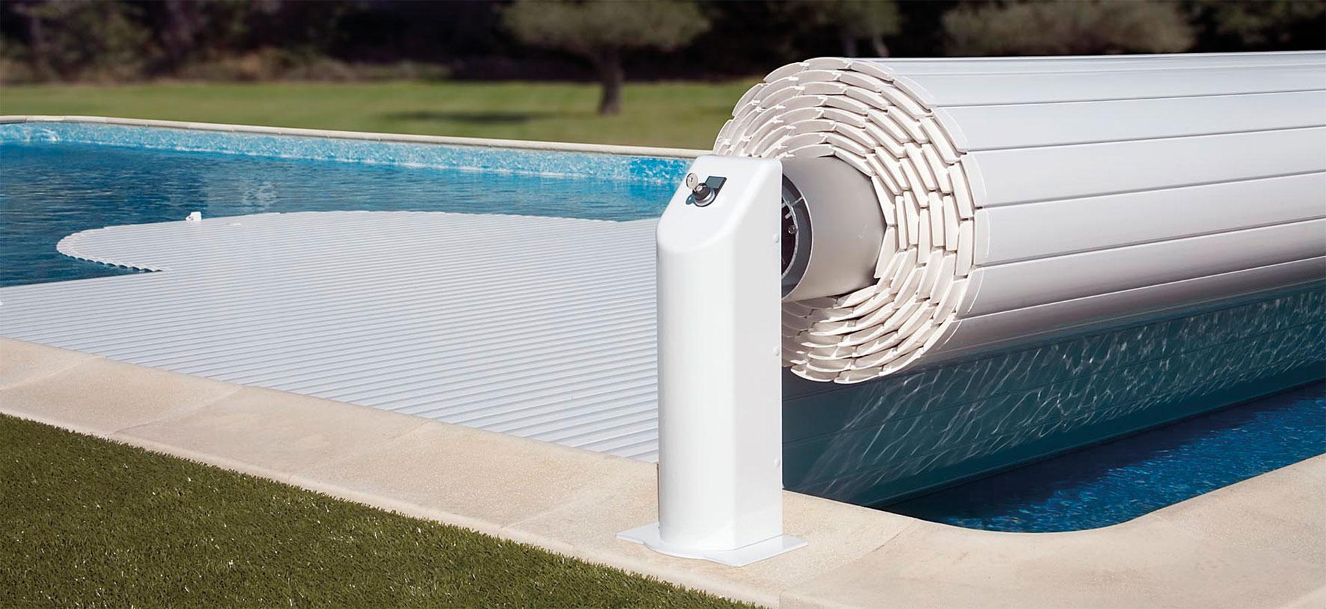 abri terrasse de piscine en kit petit prix deckwell aquapolis. Black Bedroom Furniture Sets. Home Design Ideas