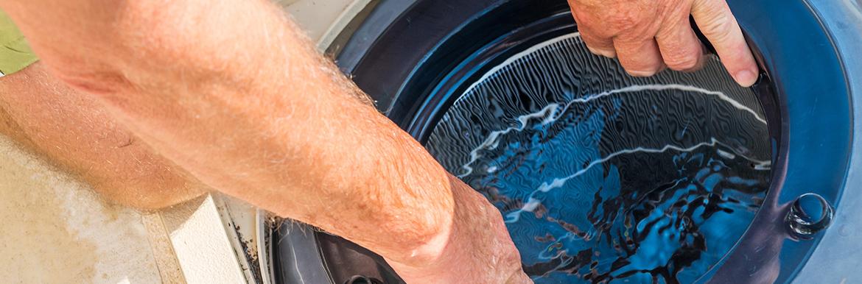 Conseils pour la filtration de votre piscine