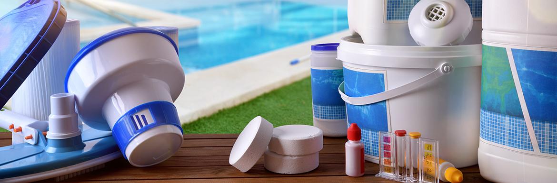 Les produits de traitement : une eau saine en permanence est indispensable !