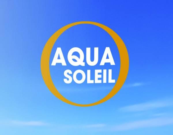 Gamme Aquasoleil