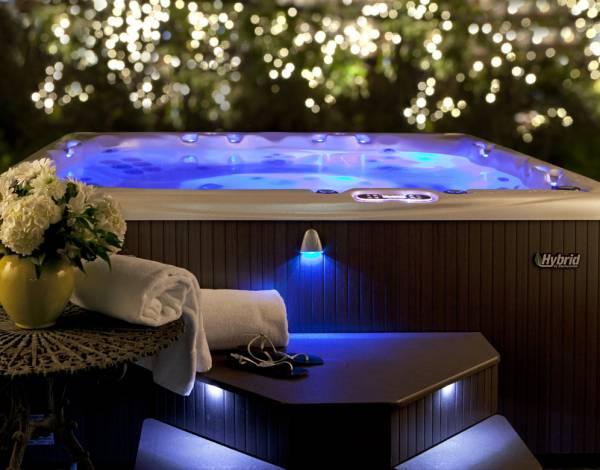 spa bain remou int rieur et ext rieur sauna aquapolis. Black Bedroom Furniture Sets. Home Design Ideas