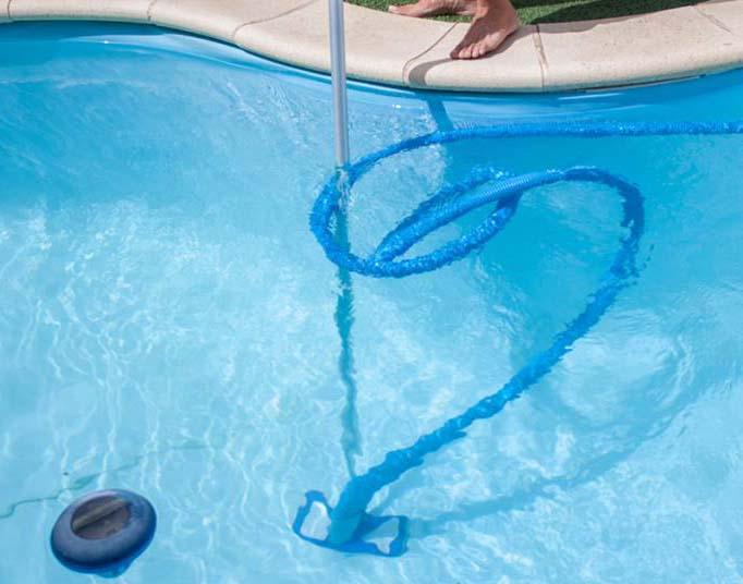 Mise en route d'une piscine au printemps : le guide complet