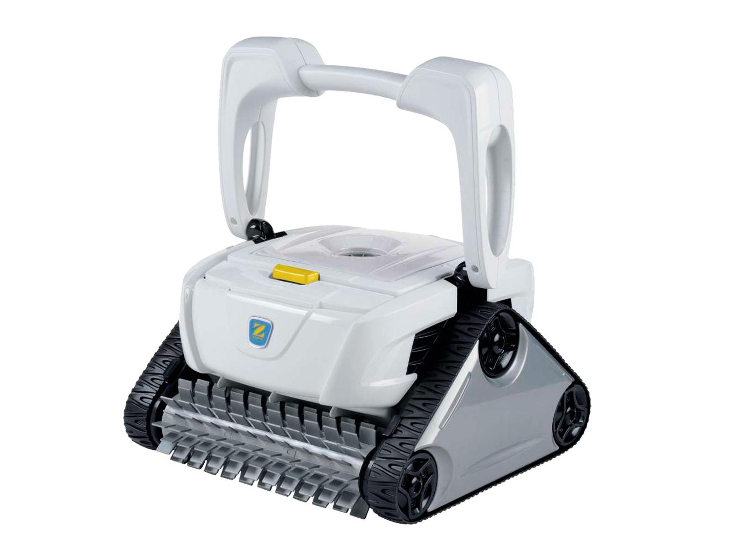 robot lectrique pour piscine zodiac rc4370 aquapolis. Black Bedroom Furniture Sets. Home Design Ideas