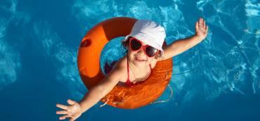 Bien choisir le système de sécurité de sa piscine