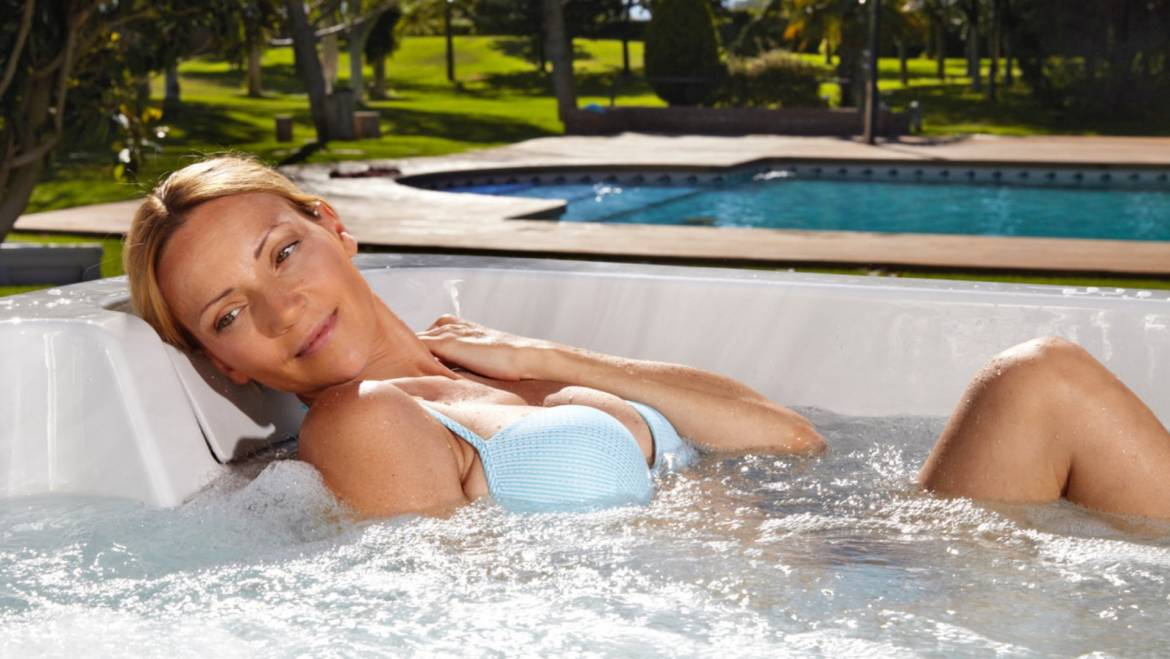 Jacuzzi® ou spa : une simple question de nom !
