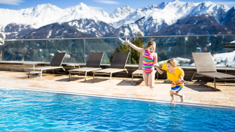 Prolongez l'été avec une pompe à chaleur de piscine