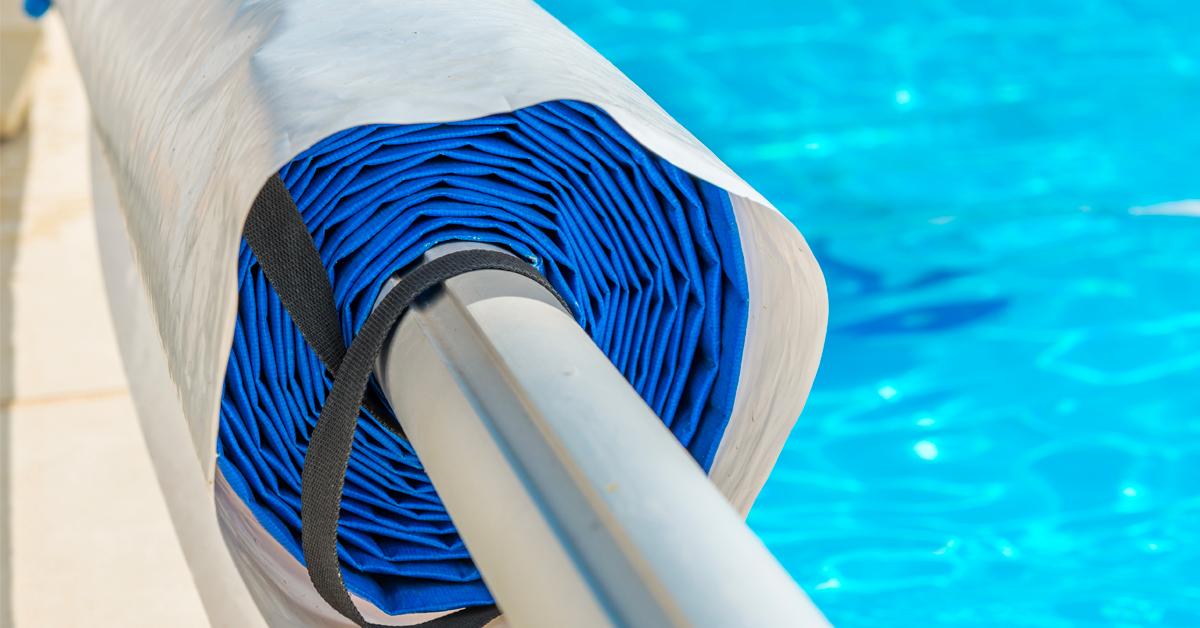 Couverture de piscine enterrée : laquelle choisir ? Tous nos conseils