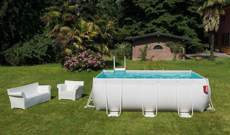 Piscine Hors Sol Portugal grande piscine hors sol acier bestway avec filtration