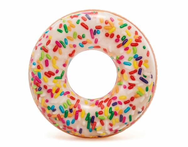 Bouée géante donut Intex 3
