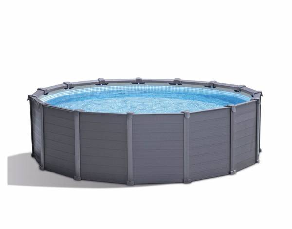 Piscine Gonflable Piscine Hors Sol Aquapolis