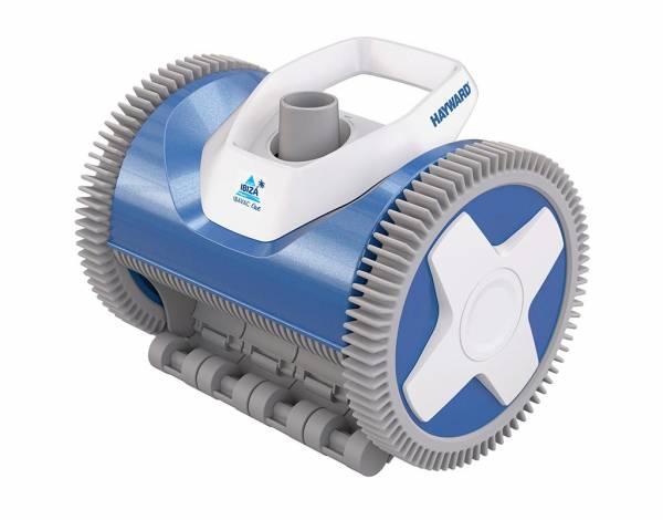 Robot de piscine électrique Ibavac One