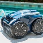 Robot de piscine électrique Zodiac IQ RA6700