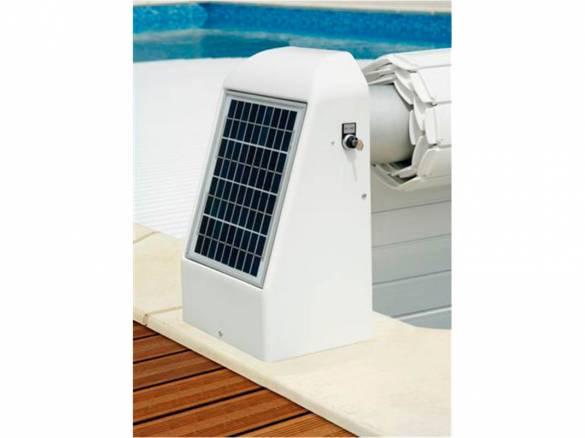 Volet solaire pour piscine 2