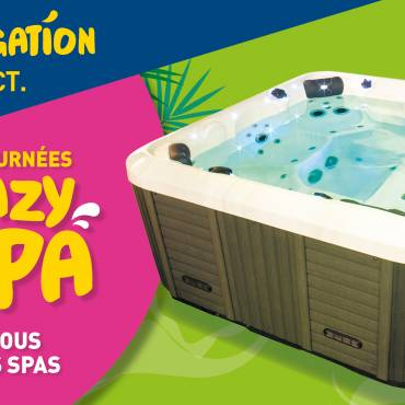 Prolongation Crazy Spa 2020