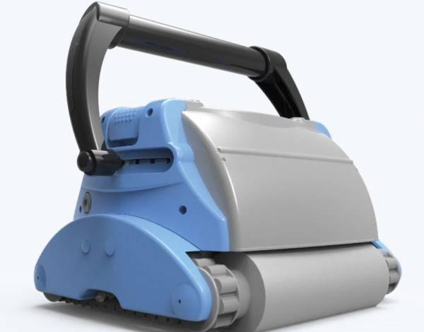 robot électrique nettoyant Flowbot