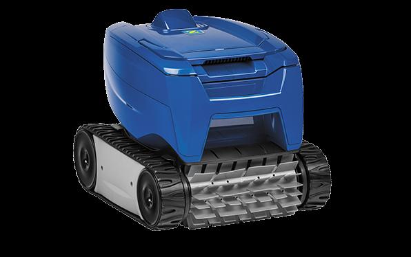 robot nettoyant électrique zodiac Tornax Pro 2100
