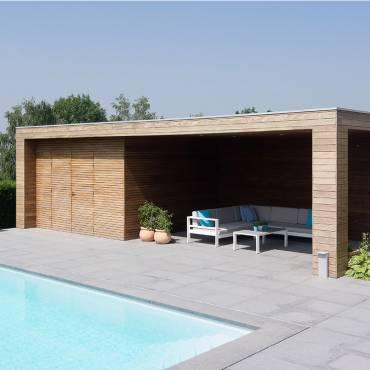 Comment aménager le pool house de sa piscine ?