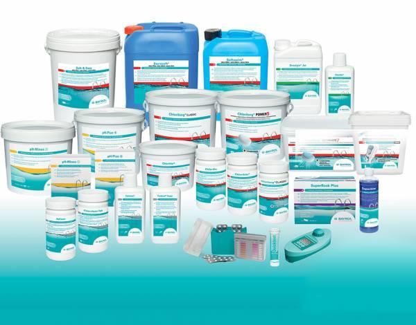 Produits de traitement